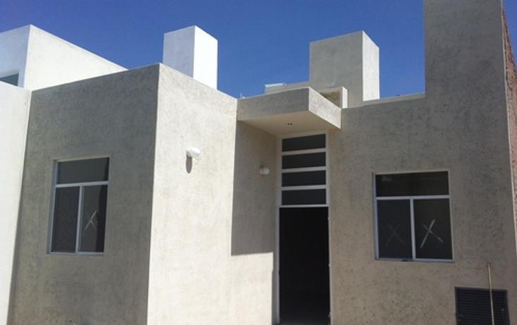 Foto de casa en venta en  , tequisquiapan, san luis potosí, san luis potosí, 1078899 No. 01