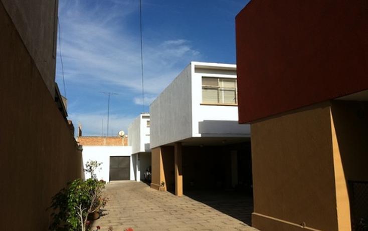 Foto de casa en venta en  , tequisquiapan, san luis potos?, san luis potos?, 1087323 No. 01