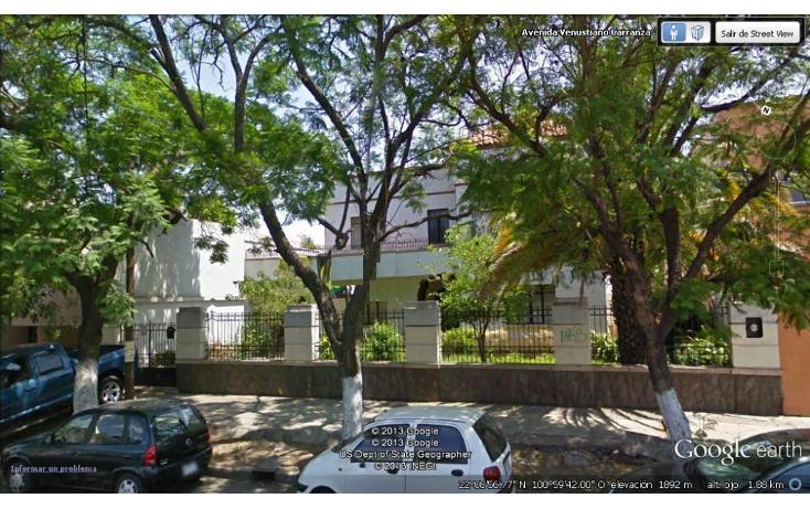 Foto de casa en venta en  , tequisquiapan, san luis potosí, san luis potosí, 1121257 No. 01
