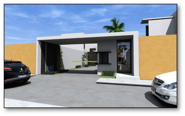 Foto de casa en venta en  , tequisquiapan, san luis potos?, san luis potos?, 1200957 No. 01