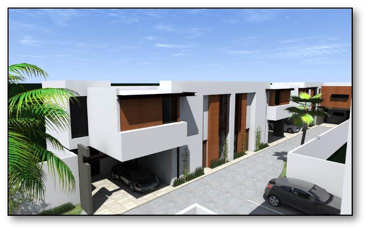 Foto de casa en venta en  , tequisquiapan, san luis potos?, san luis potos?, 1200957 No. 10