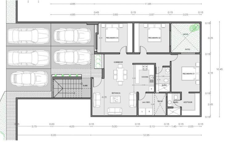 Foto de casa en venta en, tequisquiapan, san luis potosí, san luis potosí, 1200957 no 12