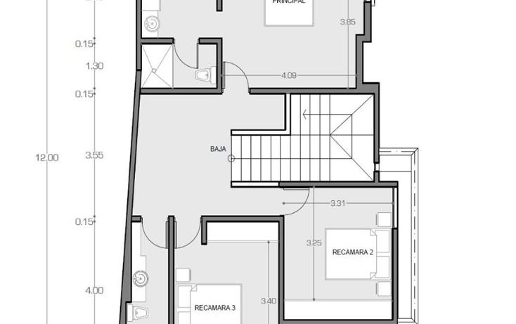Foto de casa en venta en  , tequisquiapan, san luis potos?, san luis potos?, 1200957 No. 15