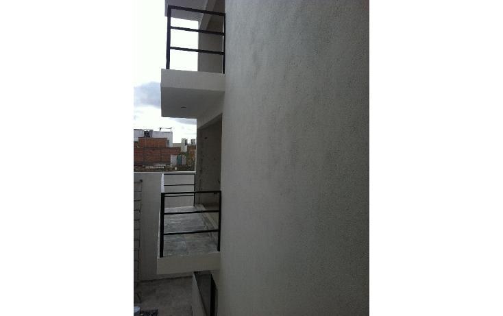 Foto de departamento en venta en  , tequisquiapan, san luis potosí, san luis potosí, 1244075 No. 21