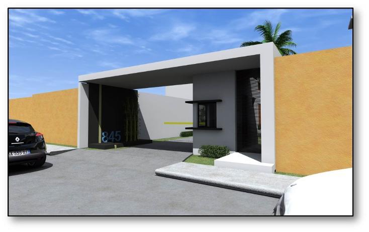 Foto de casa en venta en  , tequisquiapan, san luis potosí, san luis potosí, 1274463 No. 02