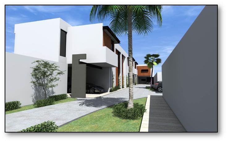 Foto de casa en venta en  , tequisquiapan, san luis potosí, san luis potosí, 1274463 No. 03