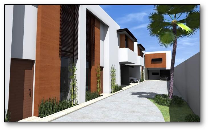 Foto de casa en venta en  , tequisquiapan, san luis potosí, san luis potosí, 1274463 No. 05
