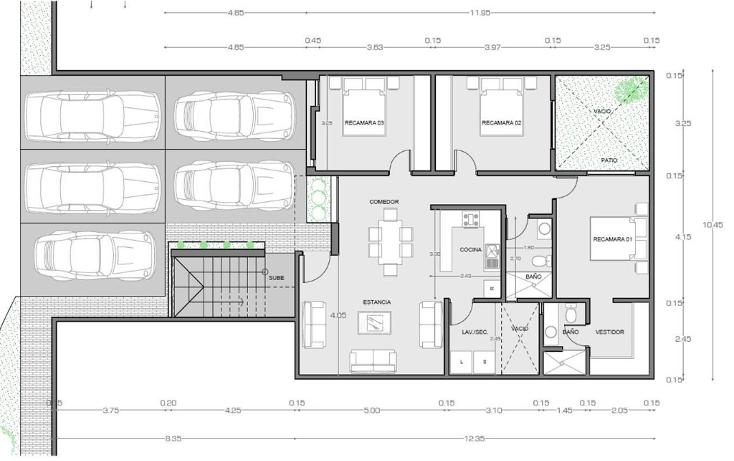 Foto de casa en venta en  , tequisquiapan, san luis potosí, san luis potosí, 1274463 No. 12