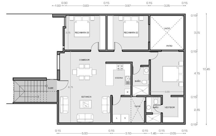 Foto de casa en venta en  , tequisquiapan, san luis potosí, san luis potosí, 1274463 No. 13