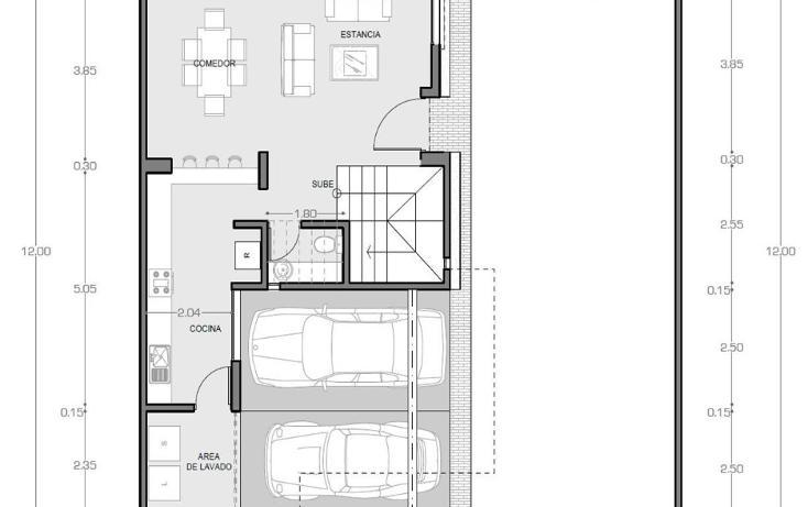 Foto de casa en venta en  , tequisquiapan, san luis potosí, san luis potosí, 1274463 No. 16