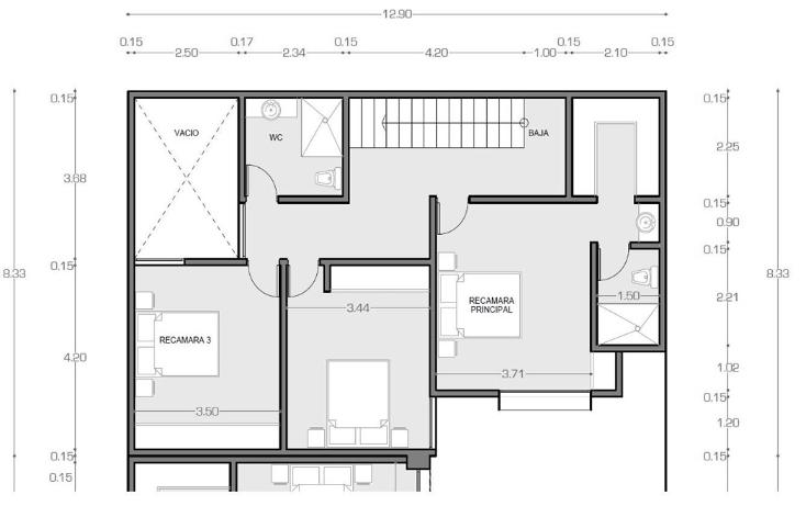 Foto de casa en venta en  , tequisquiapan, san luis potosí, san luis potosí, 1274463 No. 19
