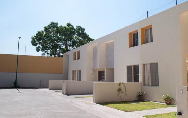 Foto de casa en venta en  , tequisquiapan, san luis potos?, san luis potos?, 1275785 No. 01
