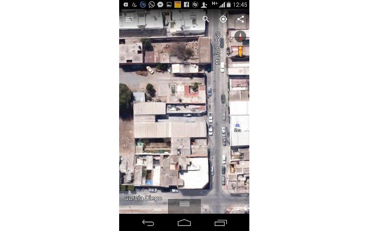 Foto de terreno habitacional en venta en  , tequisquiapan, san luis potosí, san luis potosí, 1290159 No. 03