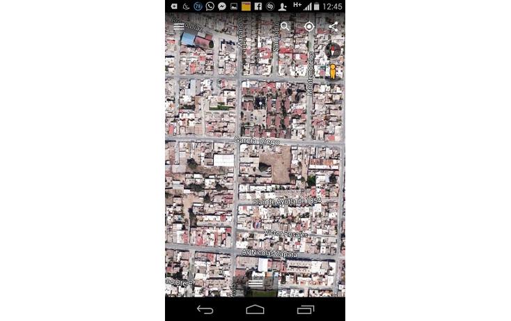 Foto de terreno habitacional en venta en  , tequisquiapan, san luis potosí, san luis potosí, 1290159 No. 04