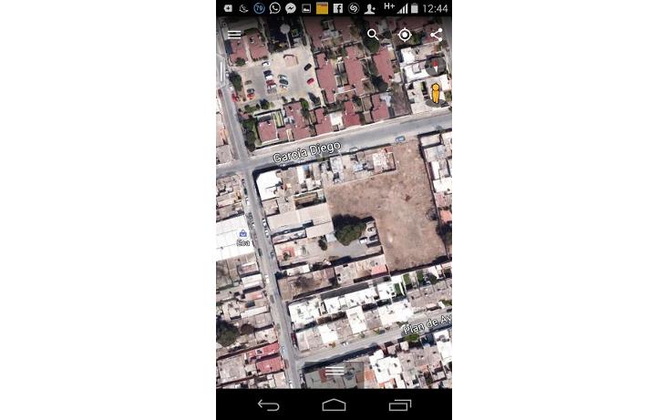 Foto de terreno habitacional en venta en  , tequisquiapan, san luis potosí, san luis potosí, 1290159 No. 05