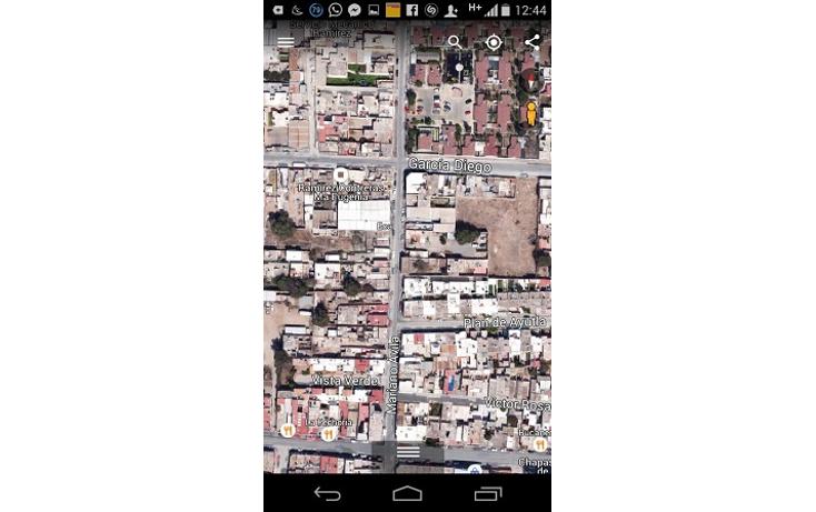 Foto de terreno habitacional en venta en  , tequisquiapan, san luis potosí, san luis potosí, 1290159 No. 06