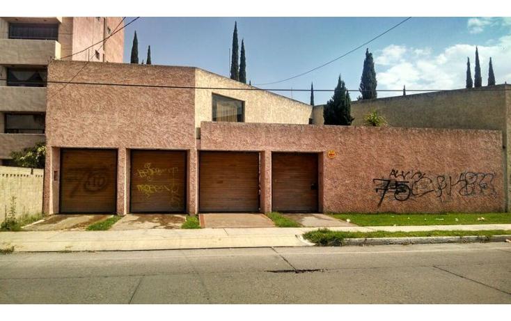 Foto de casa en renta en  , tequisquiapan, san luis potosí, san luis potosí, 1296215 No. 01