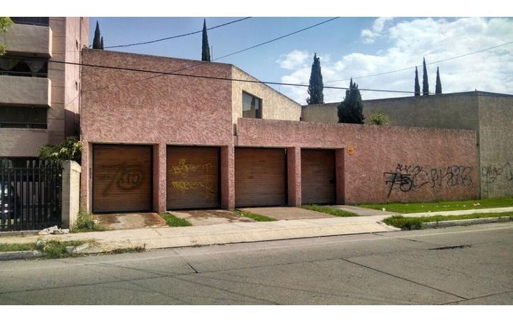 Foto de casa en renta en  , tequisquiapan, san luis potosí, san luis potosí, 1296215 No. 02