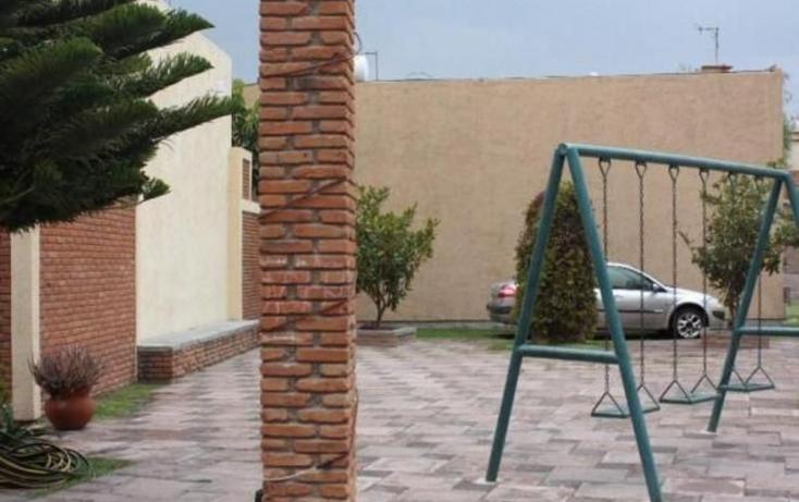 Foto de casa en renta en  , tequisquiapan, san luis potosí, san luis potosí, 1385075 No. 04