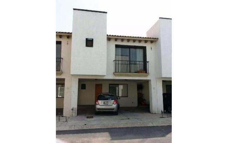 Foto de casa en venta en  , tequisquiapan, san luis potosí, san luis potosí, 1604190 No. 01