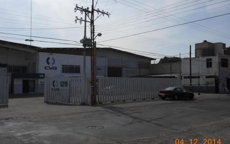 Foto de nave industrial en renta en  , tequisquiapan, san luis potosí, san luis potosí, 1616966 No. 02