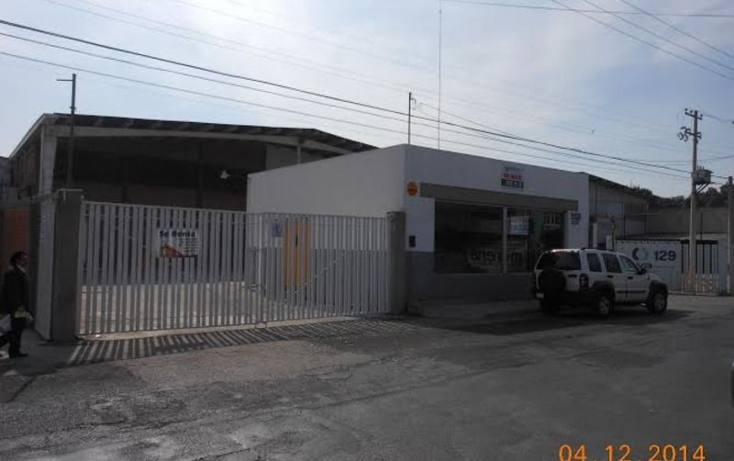 Foto de nave industrial en renta en  , tequisquiapan, san luis potosí, san luis potosí, 1616966 No. 05