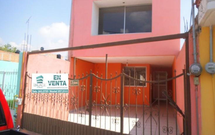 Foto de casa en venta en  , tequisquiapan, san luis potosí, san luis potosí, 1627646 No. 01