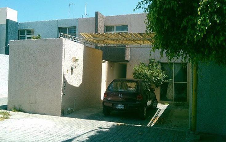 Foto de casa en venta en  , tequisquiapan, san luis potosí, san luis potosí, 1661342 No. 01