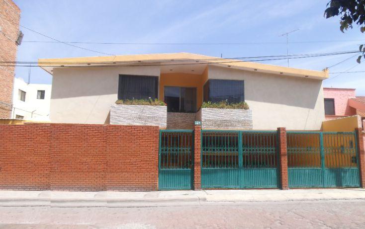 Foto de casa en venta en, tequisquiapan, san luis potosí, san luis potosí, 1813342 no 01