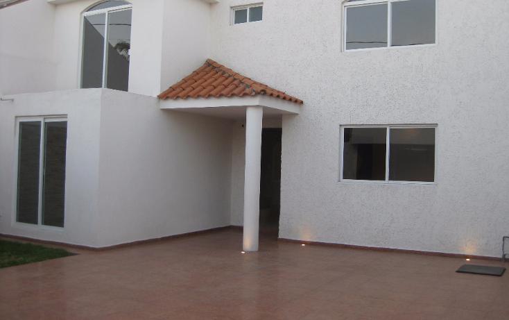 Foto de casa en venta en  , tequisquiapan, san luis potos?, san luis potos?, 1833270 No. 01