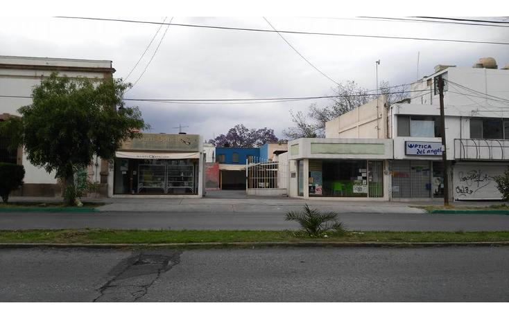 Foto de terreno comercial en renta en  , tequisquiapan, san luis potosí, san luis potosí, 1939822 No. 01