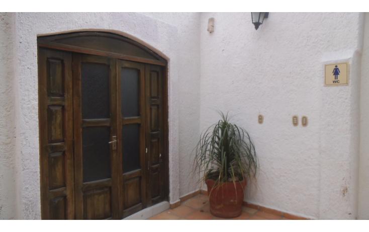 Foto de edificio en renta en  , tequisquiapan, san luis potosí, san luis potosí, 1962040 No. 07