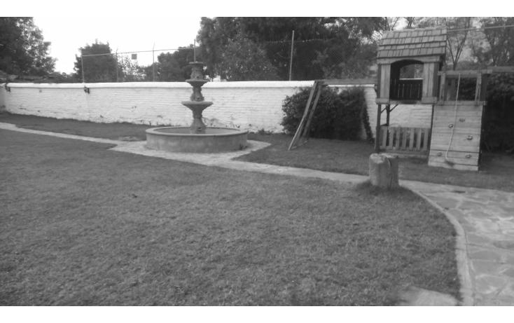 Foto de edificio en renta en  , tequisquiapan, san luis potosí, san luis potosí, 1962040 No. 12