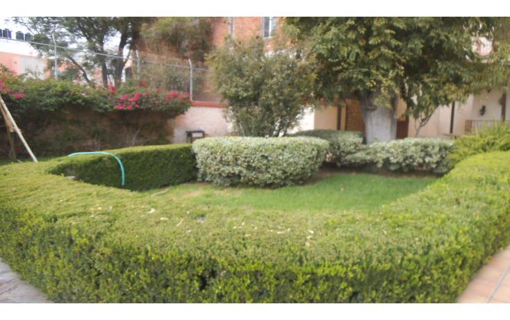 Foto de edificio en renta en  , tequisquiapan, san luis potosí, san luis potosí, 1962040 No. 13
