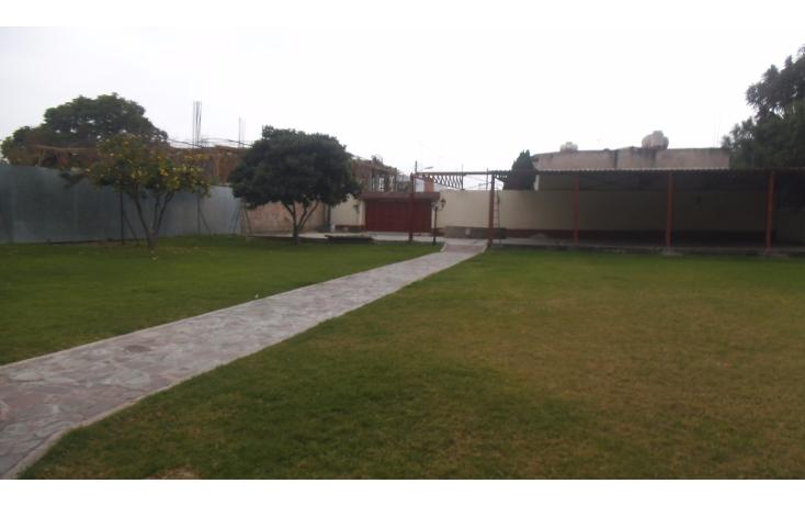 Foto de edificio en renta en  , tequisquiapan, san luis potosí, san luis potosí, 1962040 No. 16