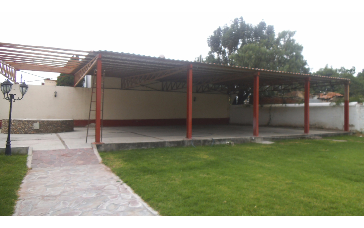 Foto de edificio en renta en  , tequisquiapan, san luis potosí, san luis potosí, 1962040 No. 17