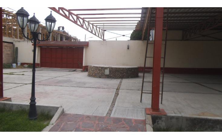 Foto de edificio en renta en  , tequisquiapan, san luis potosí, san luis potosí, 1962040 No. 18