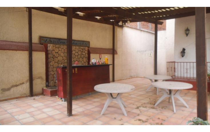 Foto de edificio en renta en  , tequisquiapan, san luis potosí, san luis potosí, 1962040 No. 19