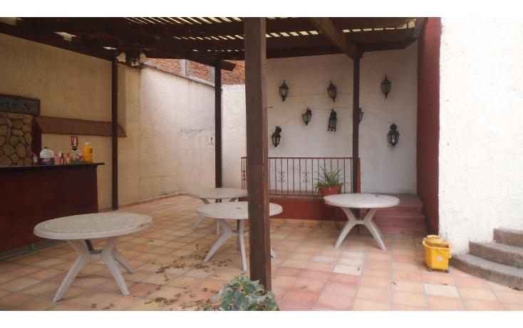 Foto de edificio en renta en  , tequisquiapan, san luis potosí, san luis potosí, 1962040 No. 20
