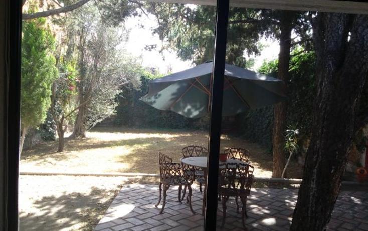 Foto de casa en venta en  , tequisquiapan, san luis potosí, san luis potosí, 2033340 No. 13
