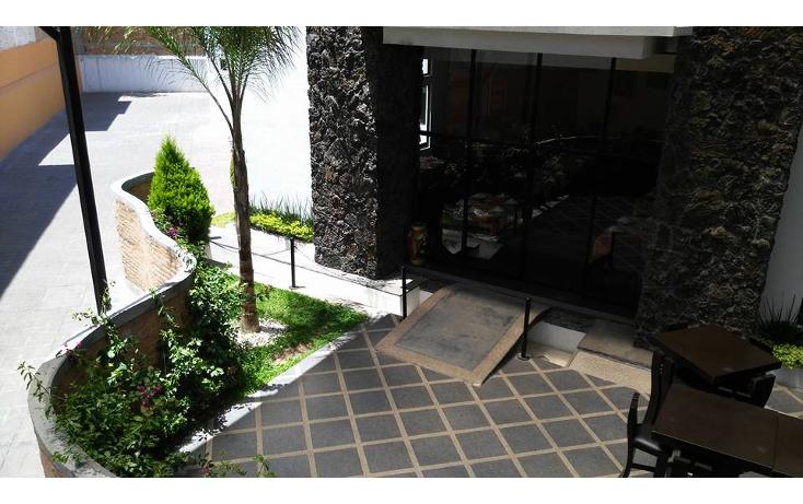 Foto de local en venta en  , tequisquiapan, san luis potosí, san luis potosí, 2035854 No. 10