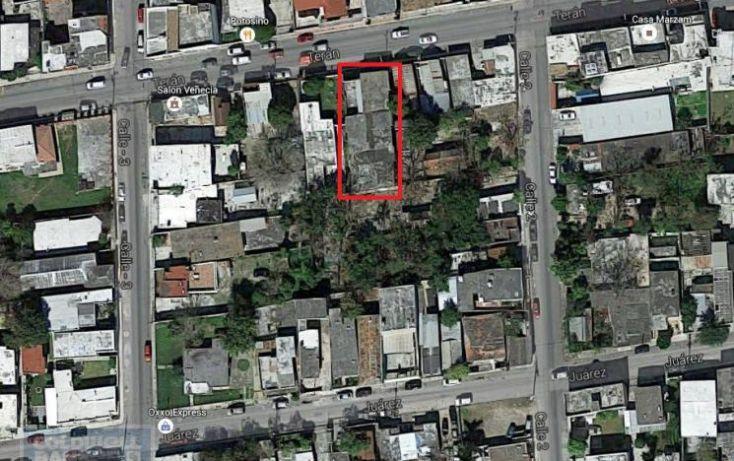 Foto de edificio en venta en teran entre 2a y 3a 26, matamoros centro, matamoros, tamaulipas, 1921617 no 01