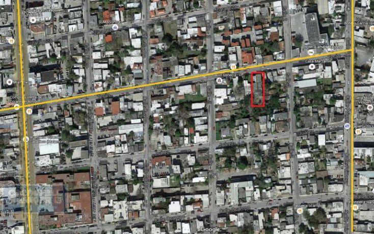 Foto de edificio en venta en teran entre 2a y 3a 26, matamoros centro, matamoros, tamaulipas, 1921617 no 02