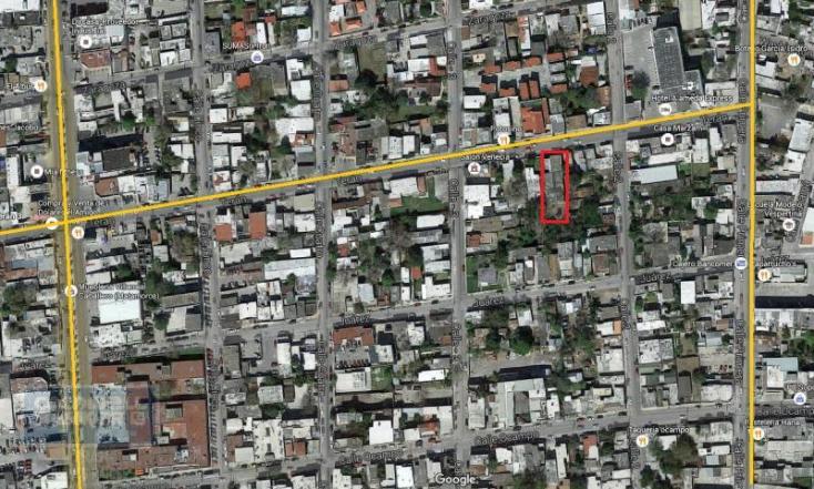 Foto de edificio en venta en  , matamoros centro, matamoros, tamaulipas, 1921617 No. 02