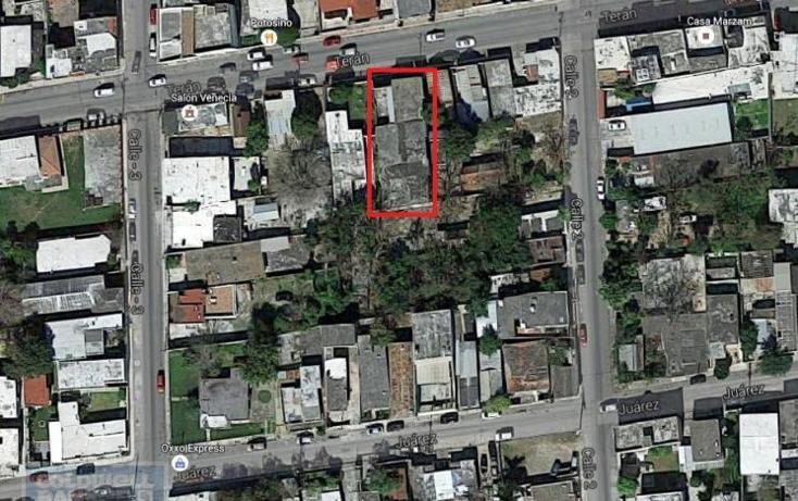 Foto de edificio en venta en teran entre 2a. y 3a. # 26 , matamoros centro, matamoros, tamaulipas, 1940651 No. 01