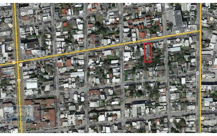 Foto de edificio en venta en teran entre 2a. y 3a. # 26 , matamoros centro, matamoros, tamaulipas, 1940651 No. 05