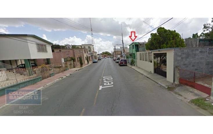 Foto de edificio en venta en teran entre 2a. y 3a. # 26 , matamoros centro, matamoros, tamaulipas, 1940651 No. 06