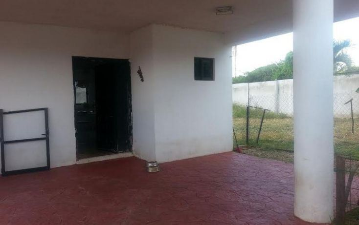 Foto de casa en venta en teran, terán, tuxtla gutiérrez, chiapas, 1398957 no 07