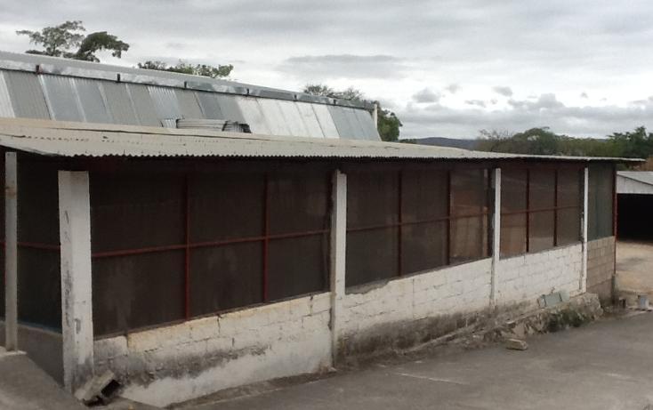 Foto de nave industrial en renta en  , terán, tuxtla gutiérrez, chiapas, 1087861 No. 04