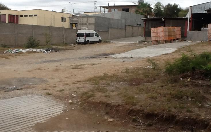 Foto de nave industrial en renta en  , terán, tuxtla gutiérrez, chiapas, 1087861 No. 05